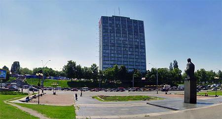 Автошколы возле метро Берестейская