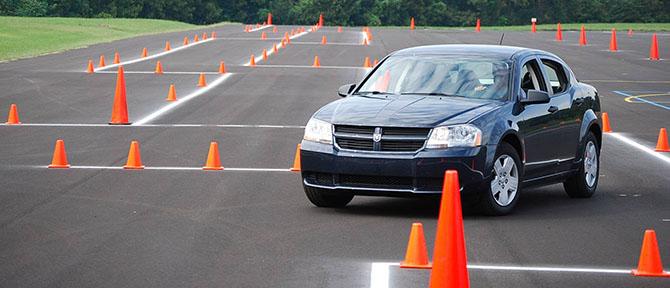 Как получить опыт вождения