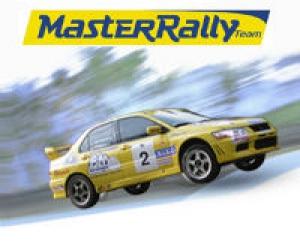 Автошкола MasterRally Team - Логотип