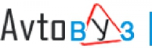 Автошкола Автовуз - Логотип