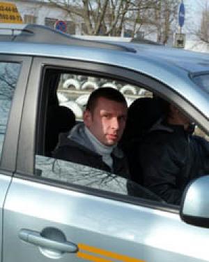 Александр Подсадний - Фото