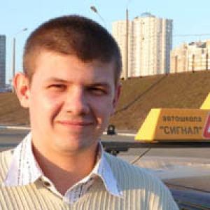 Виталий Кошкин - Фото
