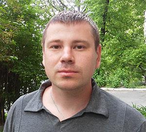 Сергей Халамивський - Фото