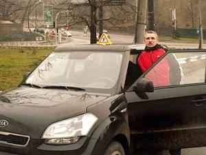 Автоинструктор Владимир - Фото