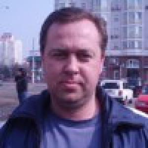 Александр Передний - Фото