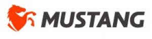 Автошкола Мустанг - Логотип