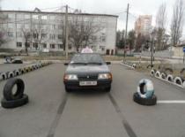 Автошкола Авто Кураж - Фотография 5