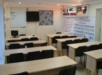 Автошкола «Учебный центр B C D» - Фотография 1