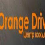 Orange Drive - Логотип