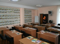 Автошкола Киевпастранс - Фотография 1