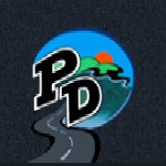 Профи-Драйв - Логотип