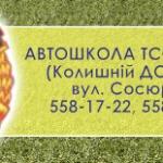 СТК Днепровского района - Логотип