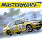 MasterRally Team - Логотип