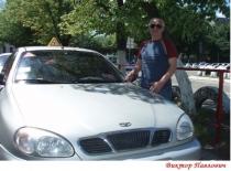 Автошкола АВ-К Академия Вождения №1 - Фотография 7