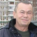 Валерий Янишевский - Фото