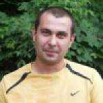 Инструктор автошколы Александр