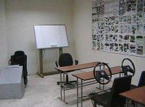 Учебно-методический центр высшего водительского мастерства - Фотография 1