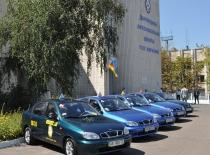 Дарницкая автошкола ОСО Украины - Фотография 1