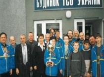 Автошкола МСТК OСО Украины - Фотография 4