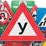 Автолюбитель - Логотип